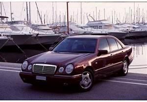 Mercedes W210 Fiche Technique : testberichte und erfahrungen mercedes benz e 430 279 ps limousine 1997 1999 ~ Medecine-chirurgie-esthetiques.com Avis de Voitures