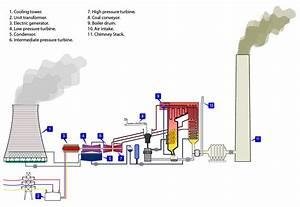 Single Cycle Steam Turbine Power Plant  U2014 Zeroco2