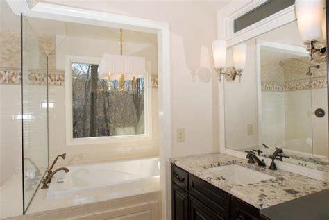 master bathroom design  hmd  interior designer