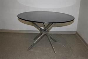 Glastisch Rund 80 Cm : glastisch durchmesser neu und gebraucht kaufen bei ~ Frokenaadalensverden.com Haus und Dekorationen