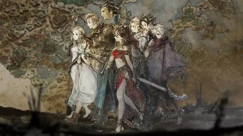 octopath traveler review trusted reviews