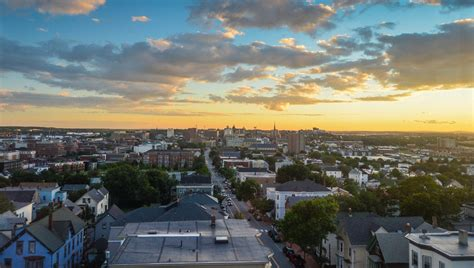 portland maine voted     beautiful towns  america foundation house sober
