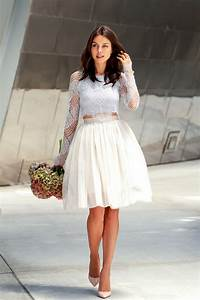 How to Wear a Crop Top and Make It Look Chic u2013 Glam Radar