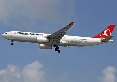 Cork Airport : THY Turkish Airlines