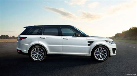 Land Rover Range Rover Sport Wallpapers by Range Rover Sport 2017 Desktop Wallpapers 1600x1200