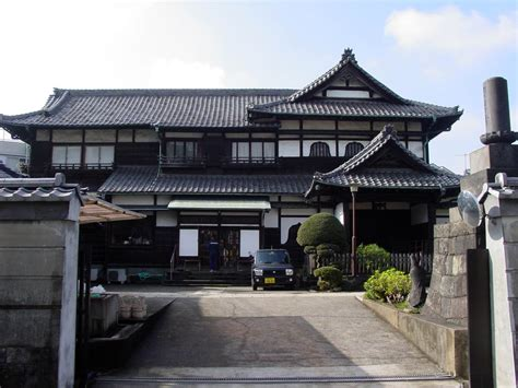 Asian Home : Japanese Style Houses For Sale In America