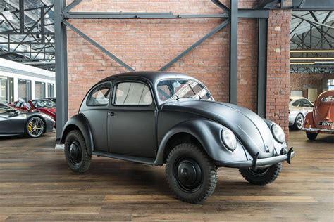 Volkswagen Cars For Sale by 1945 Volkswagen Beetle For Sale 2242681 Hemmings Motor News