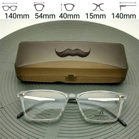 Harga Frame Kacamata Merk Rodenstock list harga lensa kacamata progresif rodenstock paling baru