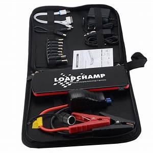 Auto Starthilfe Gerät : loadchamp 650a 12v mobile auto starthilfe ger t batterie ladeger t jumpstarter eur 133 95 ~ Orissabook.com Haus und Dekorationen