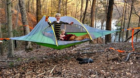 3 Person Hammock Tent by Hammock Tent Cing Win Or Fail Tensile Stingray 3