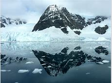 AntarcticaLandscapes