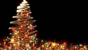 Christmas Trees HD Wallpapers Free Download ~ Unique ...