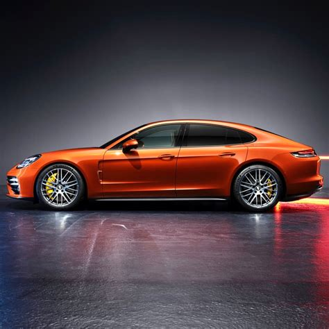Get new 2021 porsche panamera trim level prices and reviews. 2021 Porsche Panamera Updated With More Power • Hype Garage