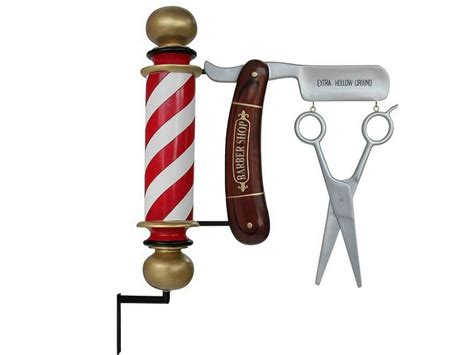 10 How To Make Phlets On Word Barber Resume Barber Shop Decorations Studio Design Gallery Best