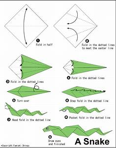 Ikuzo Origami