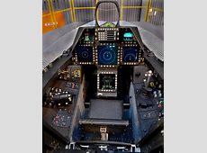 F 22 Cockpit High Resolution | auto-kfz info