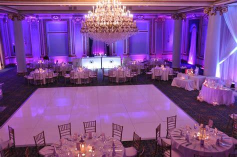salon versailles le ballrooms montreal corporate events wedding reception venue