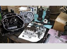 BMW K1200LT Transmission Repair DIY Part 3 of 3