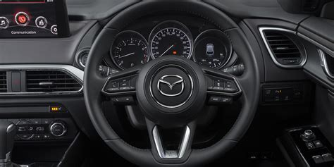 mazda cx  pricing  specs  caradvice