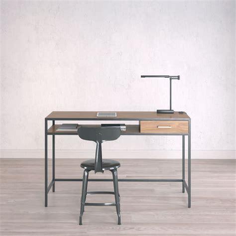 work desk industrial small  model cgtrader