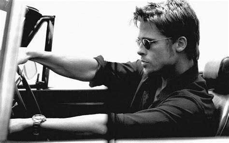 Brad Pitt Wallpapers by Brad Pitt Wallpapers Best Hd Desktop Wallpaper