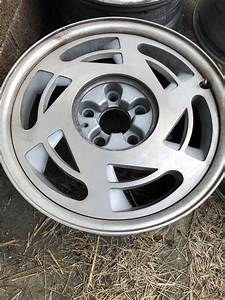 Fs  For Sale  1989-1990 Wheels For Sale