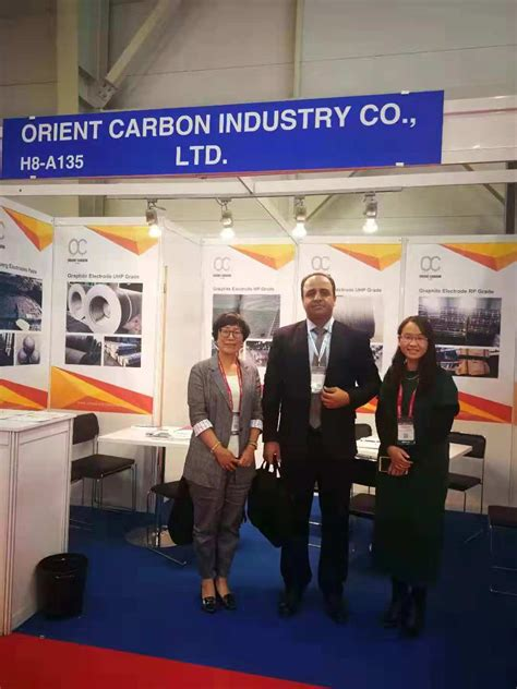 international iron steel  foundry technology machinery  products trade fair
