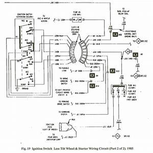 1977 Ramcharger Ignition Switch Wiring Diagram