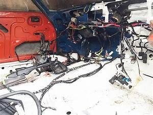 Mk1 Ford Capri Restoration