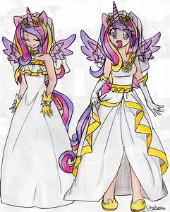 Princess Cadence Dress Human | www.pixshark.com - Images ...