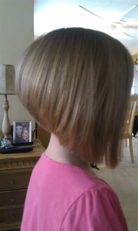 Kid Bob Hairstyles by Children S Hairstyles Lovely Inverted Bob