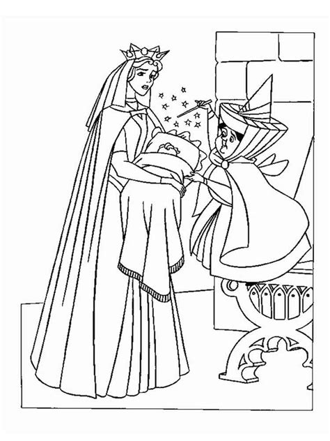 maleficent coloring pages  kids  printable maleficent coloring pages