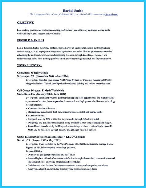 written csr resume   applied