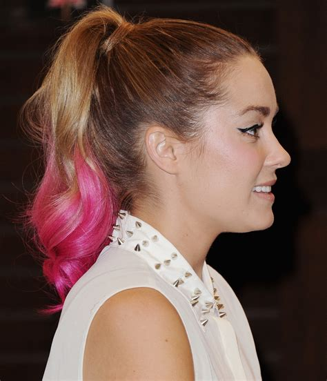 9 Must Try Updos For August Music Festivals Aol Lifestyle