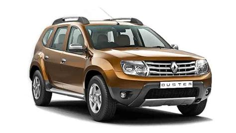 renault duster 2015 2018 renault duster dacia duster price launch specs