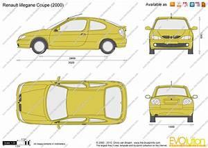 Dimension Megane 1 : renault megane i 1995 1999 coupe outstanding cars ~ Medecine-chirurgie-esthetiques.com Avis de Voitures