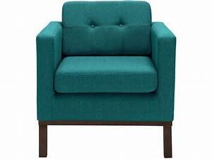 Fauteuil Bleu Turquoise : fauteuil en tissu olaf coloris bleu turquoise vente de tous les fauteuils conforama ~ Teatrodelosmanantiales.com Idées de Décoration