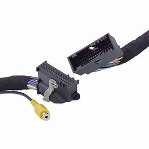 Extension Cable 54pin For Ford Sync Electrical Automotive