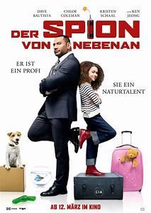 Der Spion Von Nebenan Film 2020 Kritik Trailer Info