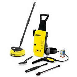 power washer patio cleaner karcher k397 md pressure washer with t200 patio cleaner