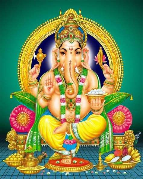 God Ganesh Wallpaper For Mobile Hd by 738 Ganesh Ji Images Hd Shree Lord Ganesha Wallpapers