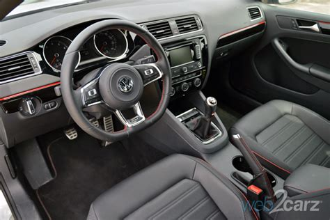 2015 Volkswagen Jetta Gli Review