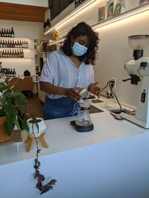 Compare prices online and save today! Coffee in the Time of COVID: Geetu Vailoor Takes On Central District's Union Coffee | South ...