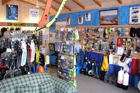Dive Shop by The Scuba Doctor Melbourne Dive Shop Air Fills Service