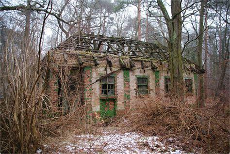 Haus Im Wald Foto & Bild  Architektur, Lost Places