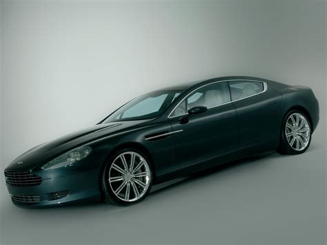 aston martin rapide concept car exotic car wallpapers