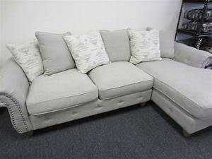 Cozy sectional sofa with chaise down and feather filled for Sectional sofa with chaise clearance