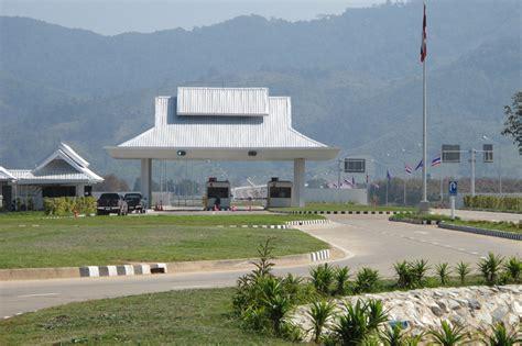 Boten Laos 2018 by Economic Changes Mean Border Challenges In Laos Newsdesk