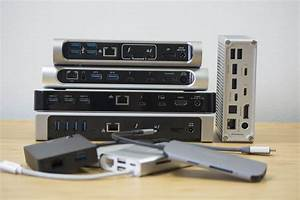 Dell Multiple Docking Stations Are Not Simultaneously