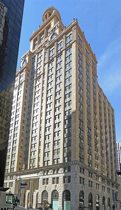 Houston Esperson Building Buildings Tx Neils Texas
